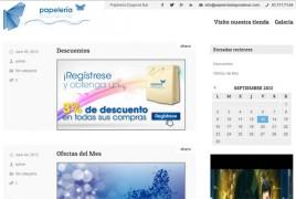 Blog de Papelería Diagonal Mar