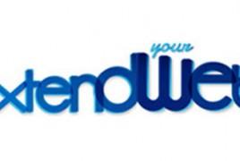 Logotipo de www.extendyourweb.com