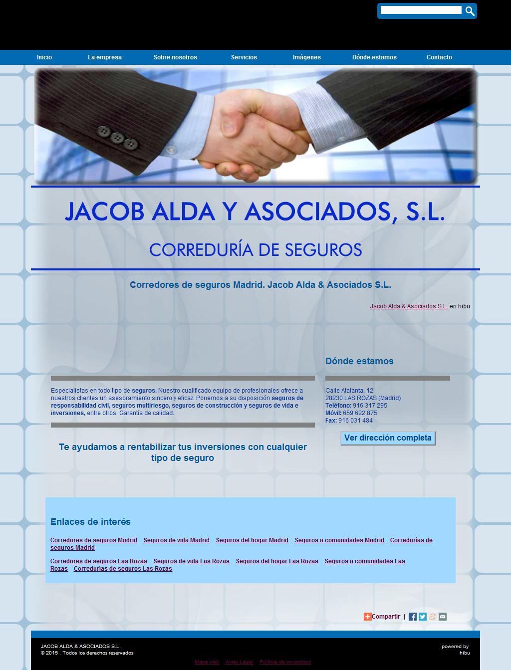 Jacob Alda Y Asociados S.l.