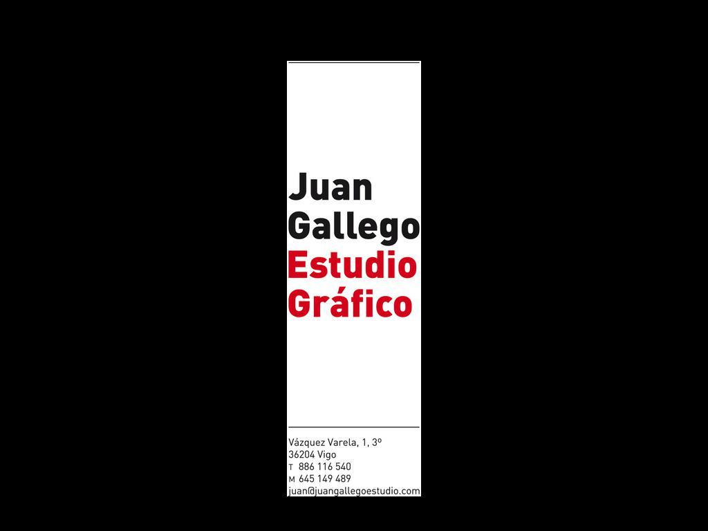Juan Gallego Estudio Grafico