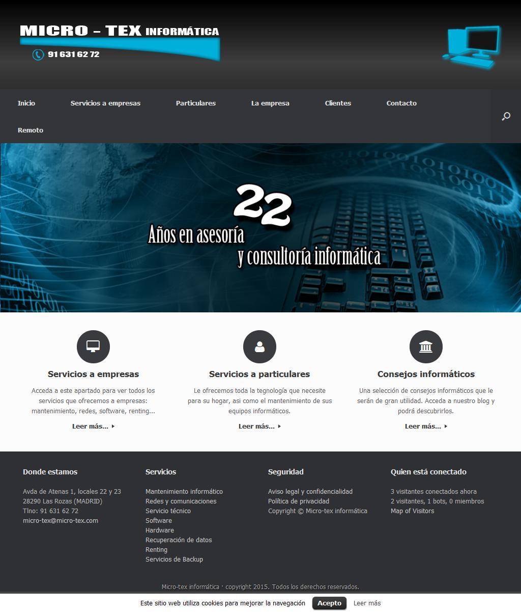 Micro-tex Informatica S.l.